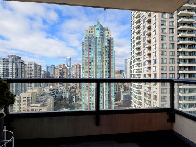 1901 977 MAINLAND STREET - Yaletown Apartment/Condo for sale, 1 Bedroom (R2348596) #11