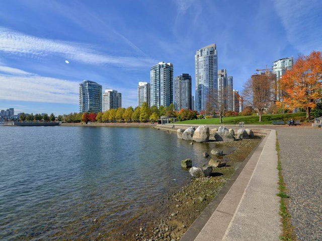 1901 977 MAINLAND STREET - Yaletown Apartment/Condo for sale, 1 Bedroom (R2348596) #16