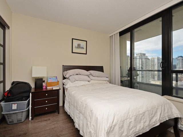 1901 977 MAINLAND STREET - Yaletown Apartment/Condo for sale, 1 Bedroom (R2348596) #7