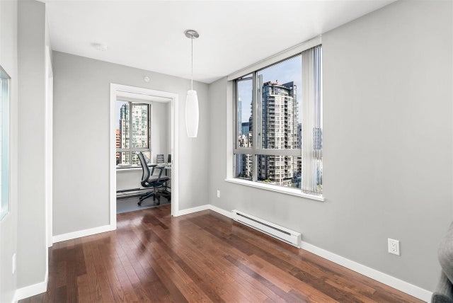 1602 1225 RICHARDS STREET - Downtown VW Apartment/Condo for sale, 1 Bedroom (R2479523) #17