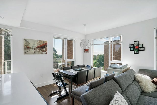 406 6933 CAMBIE STREET - South Cambie Apartment/Condo for sale, 2 Bedrooms (R2492033) #11