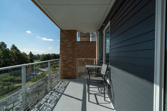 406 6933 CAMBIE STREET - South Cambie Apartment/Condo for sale, 2 Bedrooms (R2492033) #16