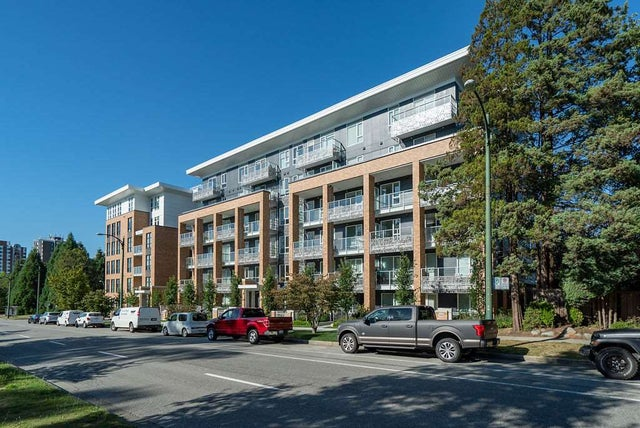 406 6933 CAMBIE STREET - South Cambie Apartment/Condo for sale, 2 Bedrooms (R2492033) #1