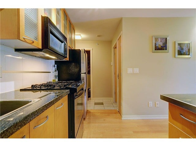 # 1404 969 RICHARDS ST - Downtown VW Apartment/Condo for sale, 1 Bedroom (V1031567) #6