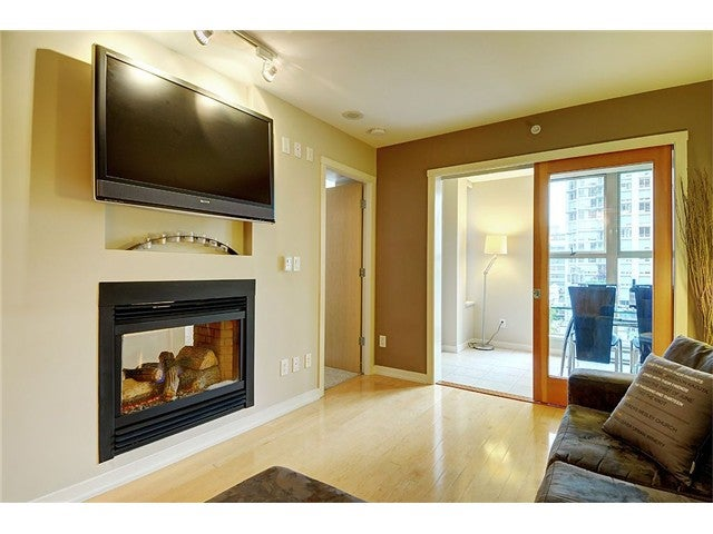 # 1404 969 RICHARDS ST - Downtown VW Apartment/Condo for sale, 1 Bedroom (V1031567) #8
