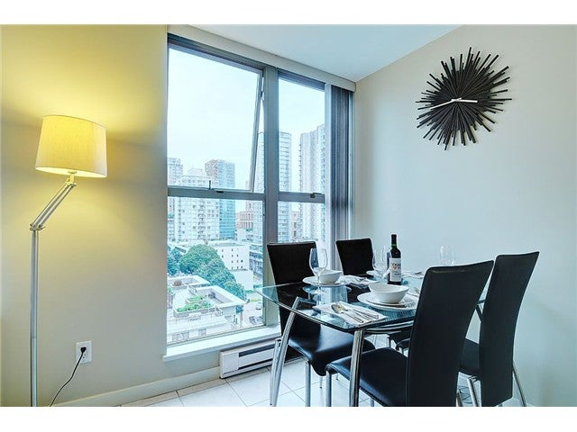 # 1404 969 RICHARDS ST - Downtown VW Apartment/Condo for sale, 1 Bedroom (V1031567) #10
