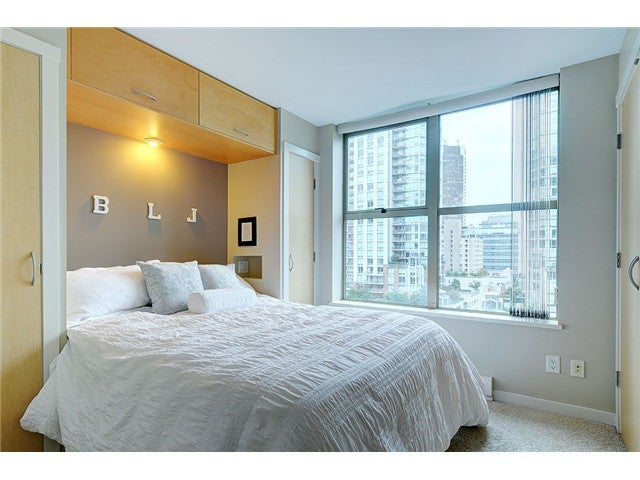# 1404 969 RICHARDS ST - Downtown VW Apartment/Condo for sale, 1 Bedroom (V1031567) #12