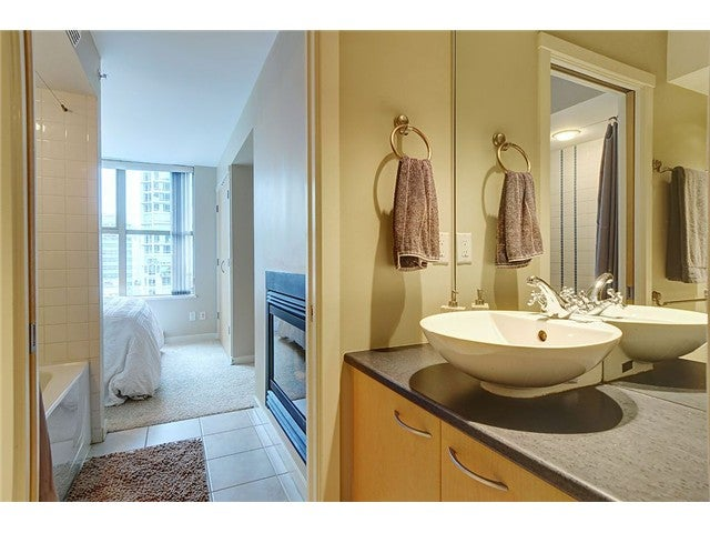 # 1404 969 RICHARDS ST - Downtown VW Apartment/Condo for sale, 1 Bedroom (V1031567) #16