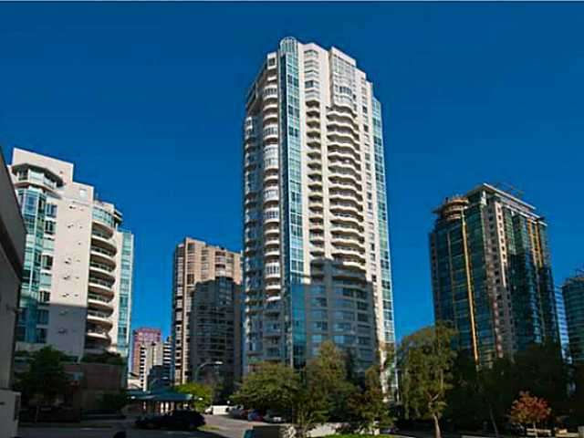 # 904 717 JERVIS ST - West End VW Apartment/Condo for sale, 2 Bedrooms (V1034917) #1