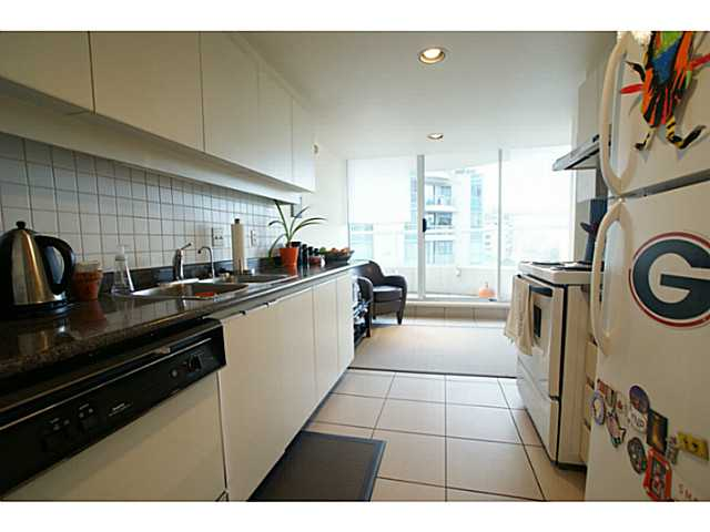 # 904 717 JERVIS ST - West End VW Apartment/Condo for sale, 2 Bedrooms (V1034917) #5