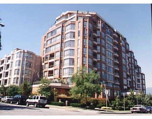 # 607 2201 PINE ST - Fairview VW Apartment/Condo for sale, 2 Bedrooms (V200516) #1