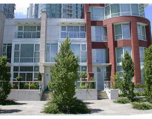 188 BOATHOUSE MEWS BB - Yaletown Townhouse for sale, 2 Bedrooms (V334550) #1