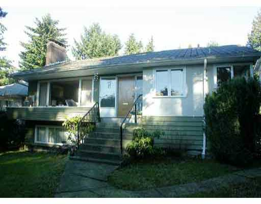 590 W QUEENS RD - Upper Lonsdale House/Single Family for sale, 4 Bedrooms (V378509) #1
