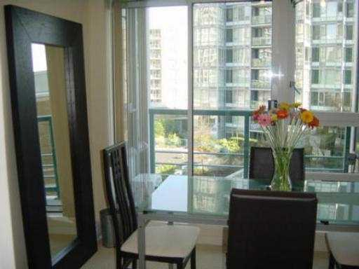 # 601 1067 MARINASIDE CR - Yaletown Apartment/Condo for sale, 1 Bedroom (V526063) #6
