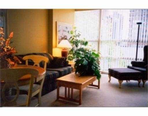 # 502 1050 BURRARD ST - Downtown VW Apartment/Condo for sale, 1 Bedroom (V545986) #4