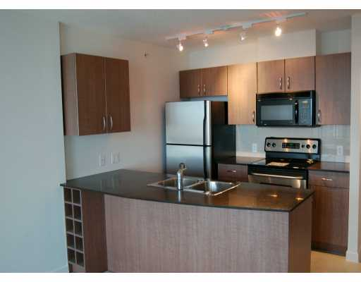 # 2213 610 GRANVILLE ST - Downtown VW Apartment/Condo for sale, 1 Bedroom (V621875) #6
