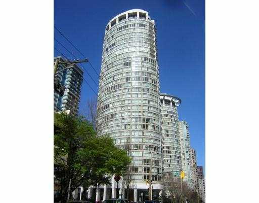 # 3001 1200 ALBERNI ST - West End VW Apartment/Condo for sale, 2 Bedrooms (V665874) #1