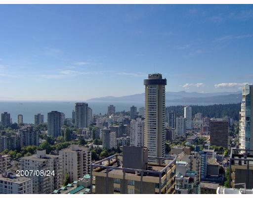 # 3001 1200 ALBERNI ST - West End VW Apartment/Condo for sale, 2 Bedrooms (V665874) #2