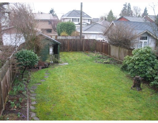 2874 W 42ND AV - Kerrisdale House/Single Family for sale, 3 Bedrooms (V692101) #2