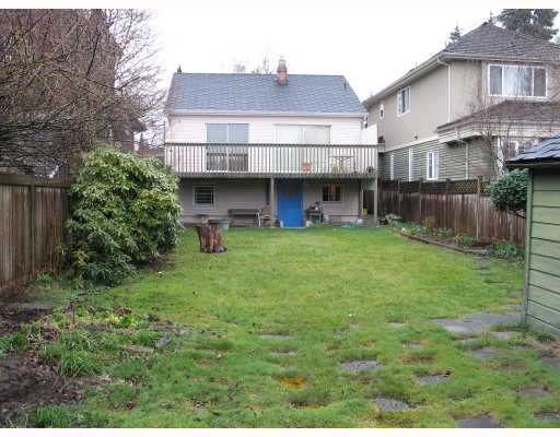 2874 W 42ND AV - Kerrisdale House/Single Family for sale, 3 Bedrooms (V692101) #3