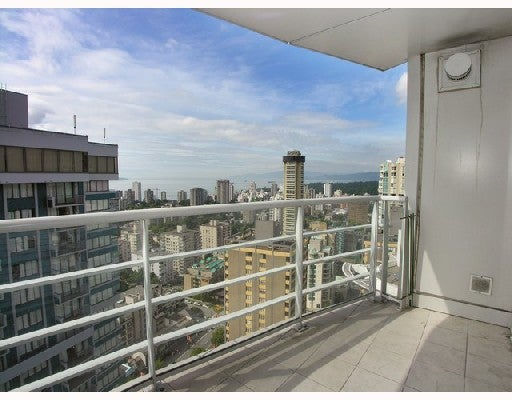 # 3002 1200 ALBERNI ST - West End VW Apartment/Condo for sale, 2 Bedrooms (V731600) #6