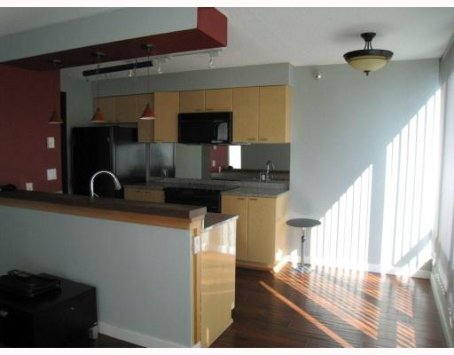 # 1106 1200 W GEORGIA ST - West End VW Apartment/Condo for sale, 1 Bedroom (V788587) #5