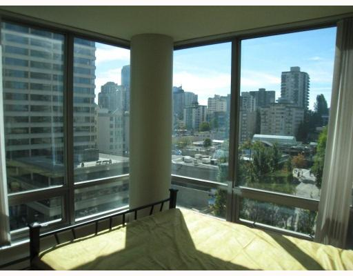 # 1106 1200 W GEORGIA ST - West End VW Apartment/Condo for sale, 1 Bedroom (V788587) #7