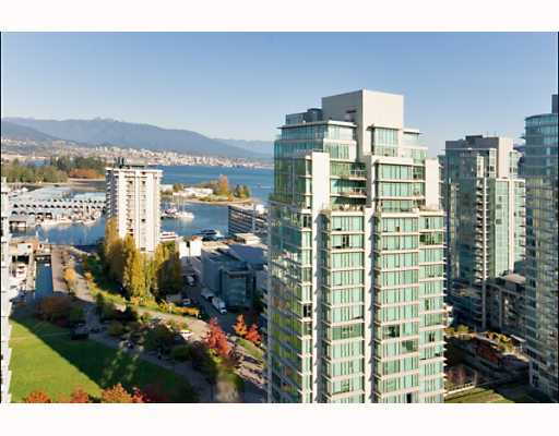 # 2307 1723 ALBERNI ST - West End VW Apartment/Condo for sale, 2 Bedrooms (V797693) #3
