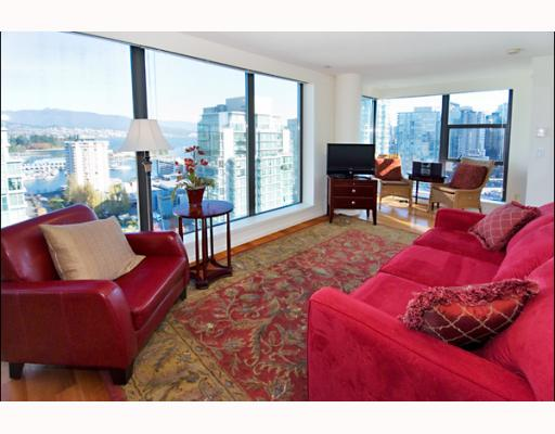 # 2307 1723 ALBERNI ST - West End VW Apartment/Condo for sale, 2 Bedrooms (V797693) #4
