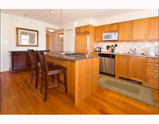 # 2307 1723 ALBERNI ST - West End VW Apartment/Condo for sale, 2 Bedrooms (V797693) #5