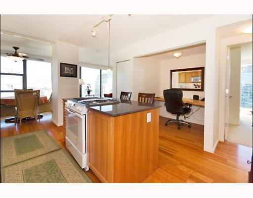 # 2307 1723 ALBERNI ST - West End VW Apartment/Condo for sale, 2 Bedrooms (V797693) #6