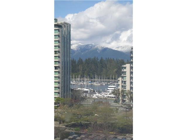 # 705 1723 ALBERNI ST - West End VW Apartment/Condo for sale, 1 Bedroom (V820895) #2