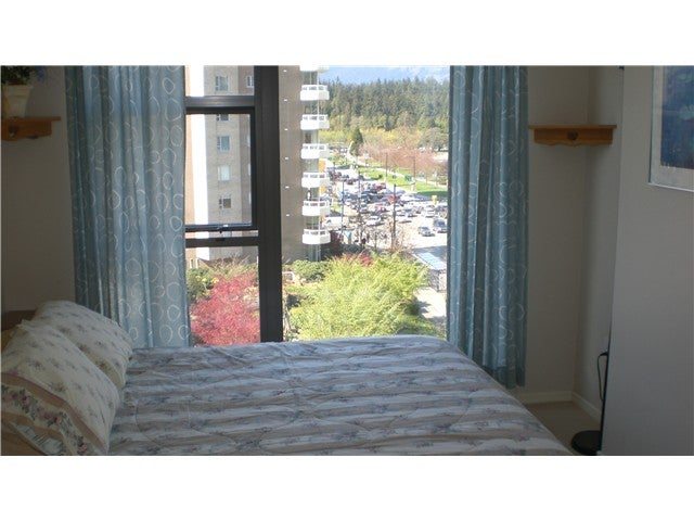 # 705 1723 ALBERNI ST - West End VW Apartment/Condo for sale, 1 Bedroom (V820895) #7