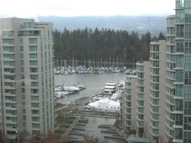 # 1705 1723 ALBERNI ST - West End VW Apartment/Condo for sale, 1 Bedroom (V837635) #1