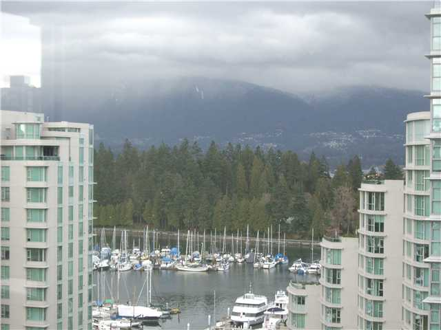# 1705 1723 ALBERNI ST - West End VW Apartment/Condo for sale, 1 Bedroom (V837635) #3