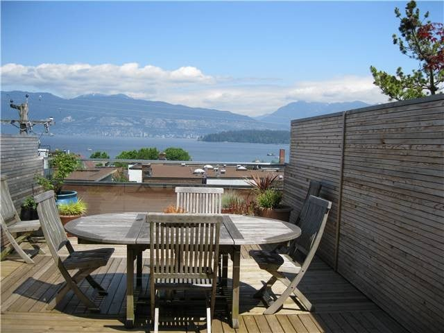 # 211 2475 YORK AV - Kitsilano Apartment/Condo for sale, 1 Bedroom (V981023) #9