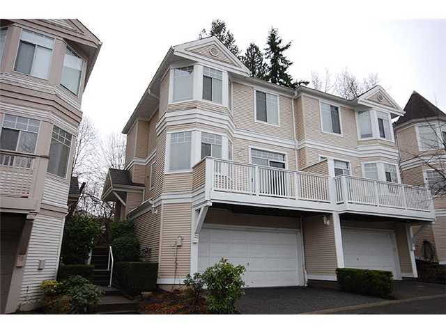 # 23 7501 CUMBERLAND ST - The Crest Townhouse for sale, 4 Bedrooms (V986825) #1