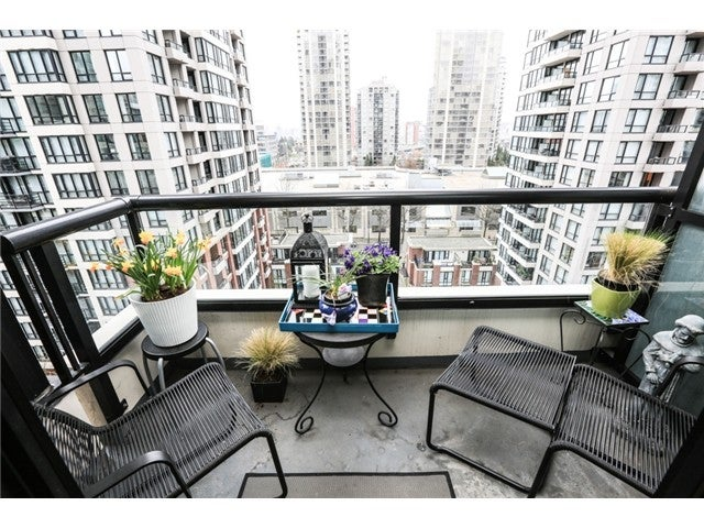 # 907 928 HOMER ST, VANCOUVER,  V6B 1T7 - Yaletown Apartment/Condo for sale, 1 Bedroom (V1053861) #12