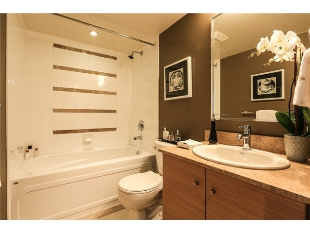 # 907 928 HOMER ST, VANCOUVER,  V6B 1T7 - Yaletown Apartment/Condo for sale, 1 Bedroom (V1053861) #15