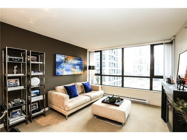# 907 928 HOMER ST, VANCOUVER,  V6B 1T7 - Yaletown Apartment/Condo for sale, 1 Bedroom (V1053861) #4