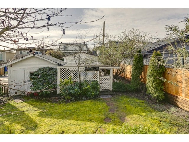 3650 W 17TH AV - Dunbar House/Single Family for sale, 3 Bedrooms (V1051337) #14
