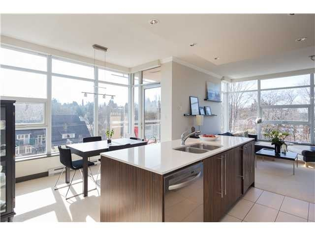 # 601 1088 W 14TH AV, V6H 0A6 - Fairview VW Apartment/Condo for sale, 2 Bedrooms (V1109826) #3
