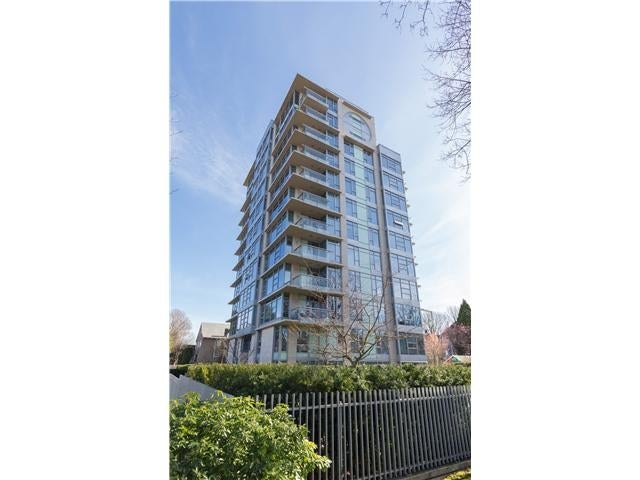 # 601 1088 W 14TH AV, V6H 0A6 - Fairview VW Apartment/Condo for sale, 2 Bedrooms (V1109826) #1