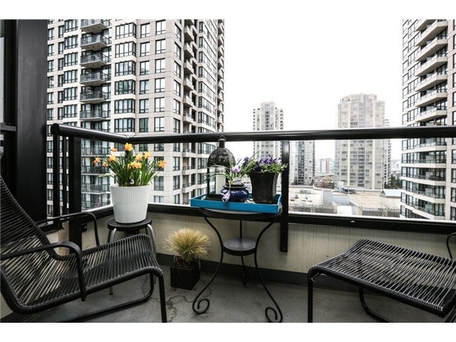 # 907 928 HOMER ST, VANCOUVER,  V6B 1T7 - Yaletown Apartment/Condo for sale, 1 Bedroom (V1053861) #13