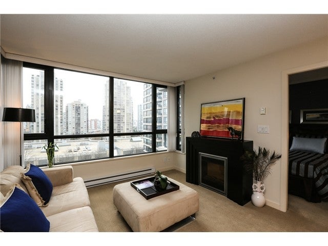 # 907 928 HOMER ST, VANCOUVER,  V6B 1T7 - Yaletown Apartment/Condo for sale, 1 Bedroom (V1053861) #10