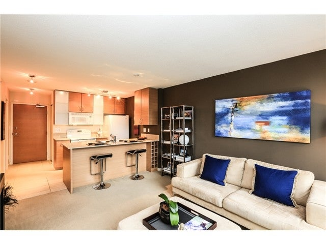 # 907 928 HOMER ST, VANCOUVER,  V6B 1T7 - Yaletown Apartment/Condo for sale, 1 Bedroom (V1053861) #7