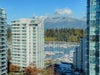 1506 1723 ALBERNI STREET - West End VW Apartment/Condo for sale, 1 Bedroom (R2242406) #1