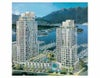 # 1603 499 BROUGHTON ST - Coal Harbour Apartment/Condo for sale, 2 Bedrooms (V283677) #1