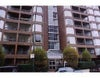 # 516 1333 HORNBY ST - Downtown VW Apartment/Condo for sale, 1 Bedroom (V603716) #1
